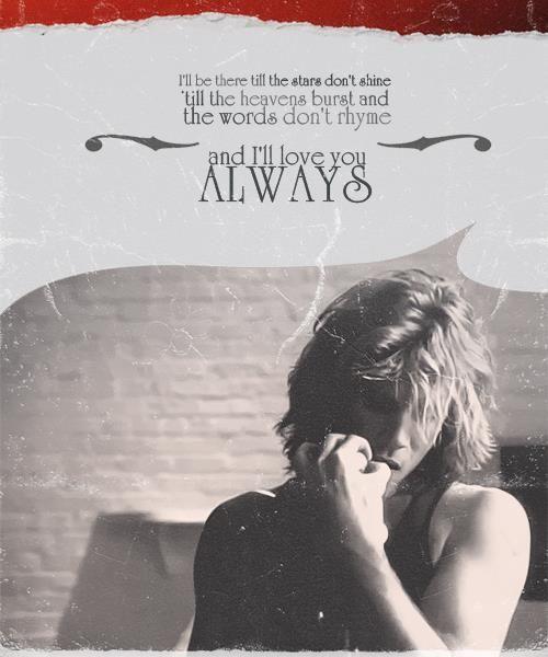 """Interpretasi Lagu """"Always"""" Bon Jovi : Mengemis Cinta dalam Balutan Diksi Romantis"""