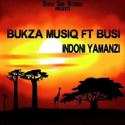 Bukza Musiq, Busi - Indoni Yamanzi (Original Mix)