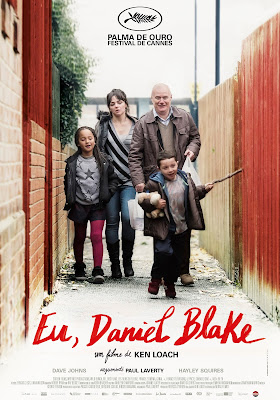 Eu, Daniel Blake - I, Daniel Blake (2016) de Ken Loach
