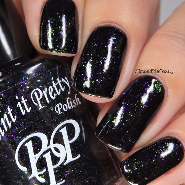 Paint It Pretty Polish Witch Please