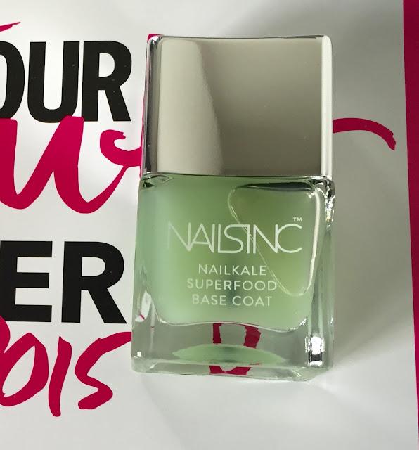 Nails Inc NailKale