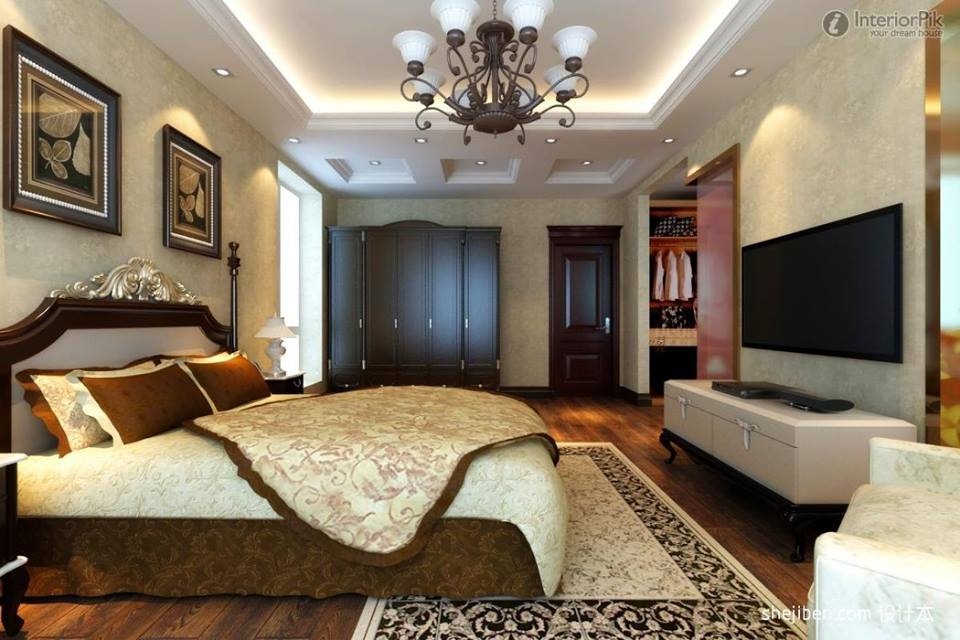 Bedroom Design Ideas