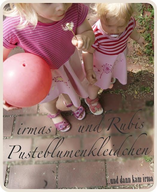 Applikation, Geburtstagsparty, Jerseykleid, Kleid, Mädchen, Maus, Plott, Prinzessin, Pusteblumen,