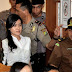 Masa Penahanan Habis, Demi Hukum Jessica Dibebaskan?