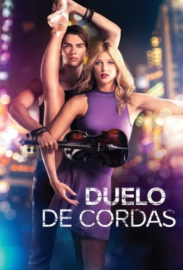 Duelo de Cordas Torrent – BluRay 720p/1080p Dual Áudio (2017)