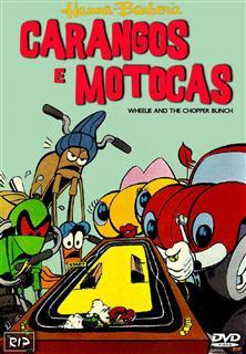 Baixar Torrent Carangos e motocas Completo Download Grátis