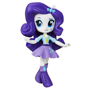 My Little Pony Equestria Girls Minis Rarity Doll