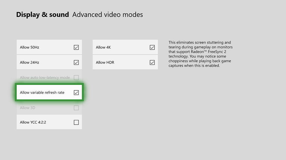 April-Xbox-Update