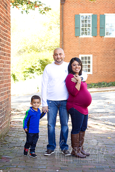 maternity photography in winston salem nc | triad maternity photographers