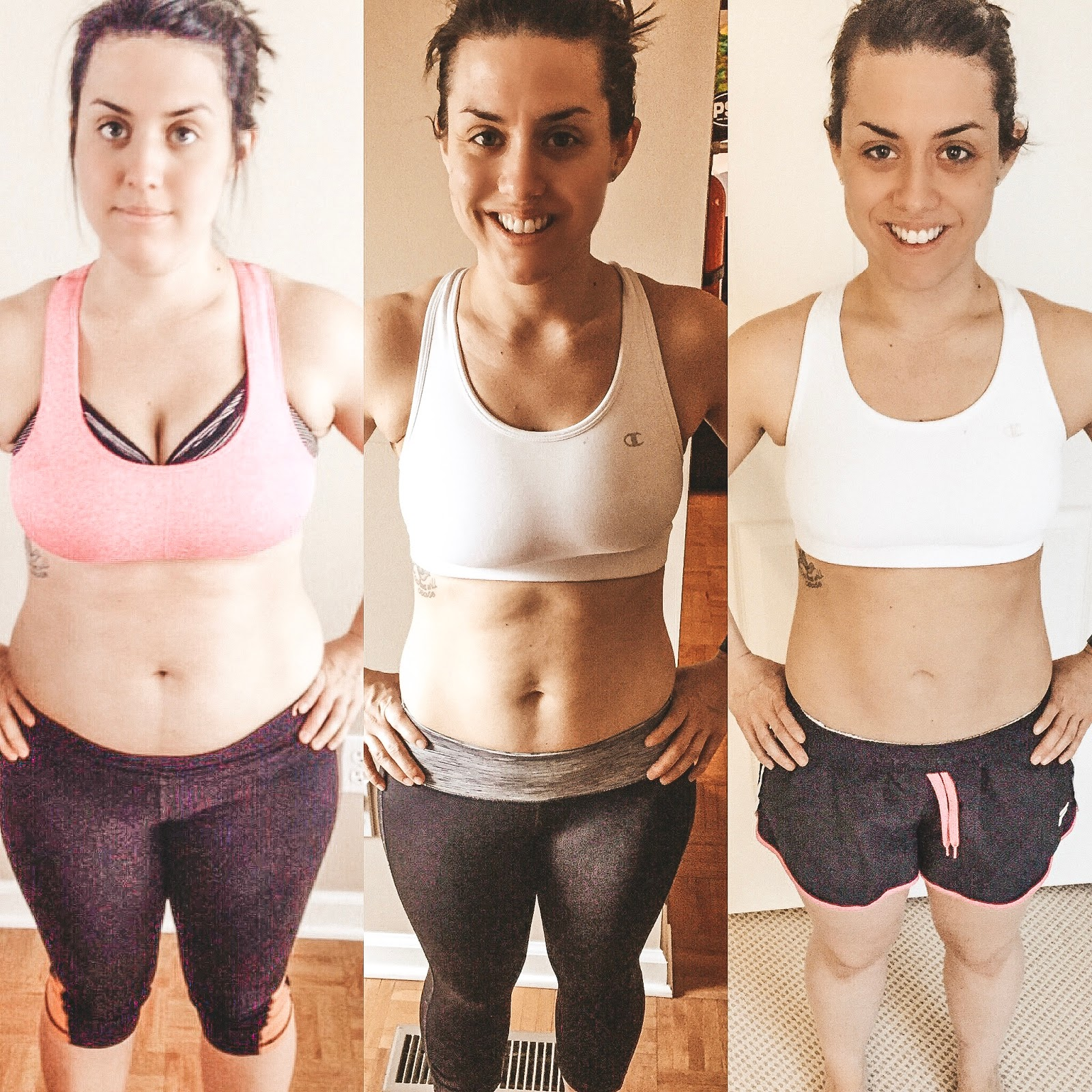 Transformation Journey: Insanity Max: 30 - Find your F I T