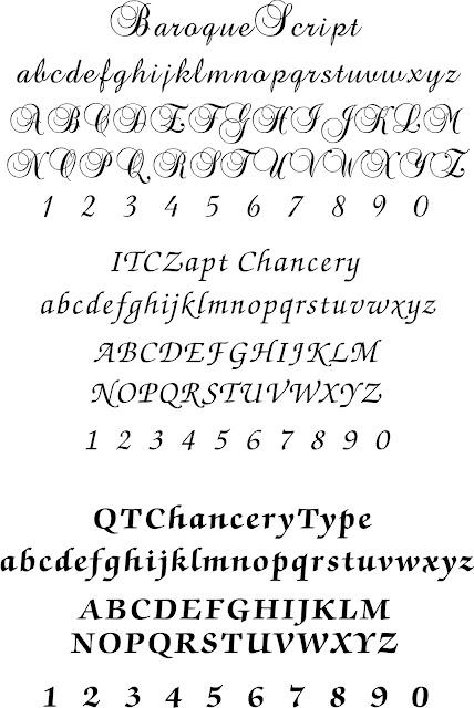 Font Kren Untuk Undangan