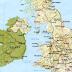 Keadaan Geografis dan Perekonomian Negara Inggris, Amerika Serikat dan Kanada