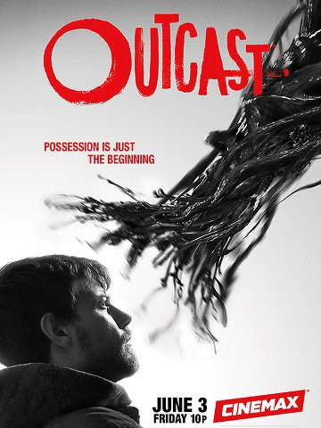 Outcast Saison 1