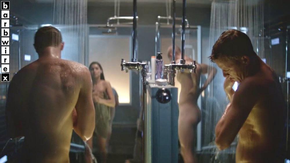 Christopher egan naked