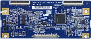 Philips 37 inch LCD TV – T-Con board – Schematic – FB03C | Schematic
