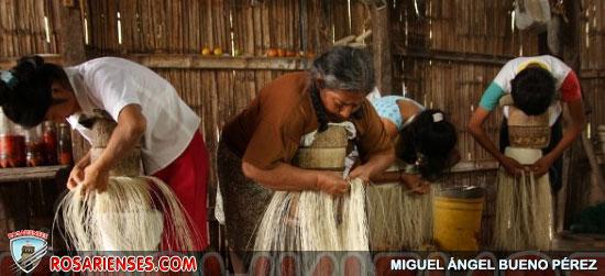 El tejido del sombrero de paja toquilla ya es patrimonio cultural | Rosarienses, Villa del Rosario
