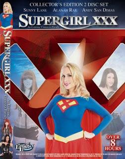 superman girl pelicula porno