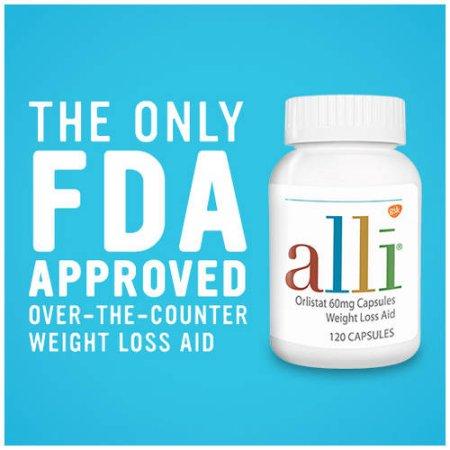 Diet Pill Alli Review: Does Alli Work As a Weight Loss Pill ?