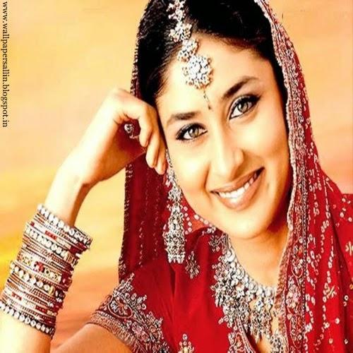 Wallpaper Gallery: Kareena Kapoor Wallpaper In Saree