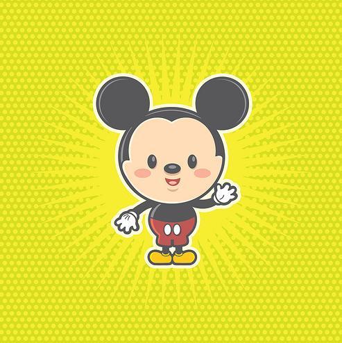 Image De Disney Kawaii