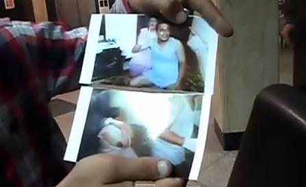 يروي قصته بالفيديو حادثة يندى لها الجبين فتاة  تخون زوجها ليلة الزفاف مع أحد أقربائها