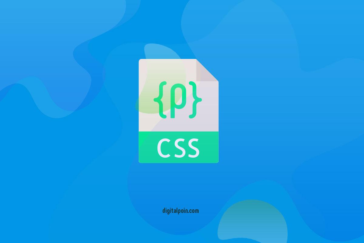 Belajar Perbedaan CSS Inline, CSS External dan CSS Internal