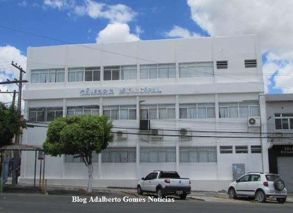 TAC firmado entre a Câmara de Delmiro Gouveia e o Ministério Público prevê realização de concurso