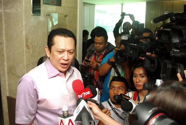 Ketua DPR Tak Percaya Lima Fraksi Setujui LGBT