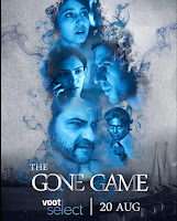 The Gone Game Season 1 Complete Hindi 720p HDRip Free Download