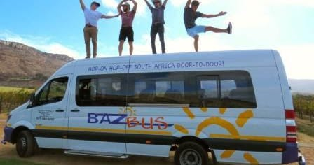 Baz Bus Reviews Routes Timetable Contacts Tickets