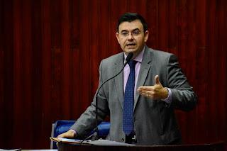 Deputado Estadual propõe prova de redação como requisito em futuros concursos da Paraíba