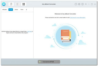 Any eBook Converter 1.0.5 Multilingual Full Version