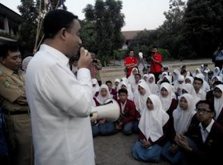 Lima Permendikbud, untuk Ciptakan Rasa Aman di Sekolah