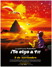 pelicula Pokémon La Película: ¡Te Elijo A Ti! (2017)