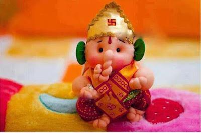Ganesha Hd New Wallpapers Free Download Allfreshwallpaper