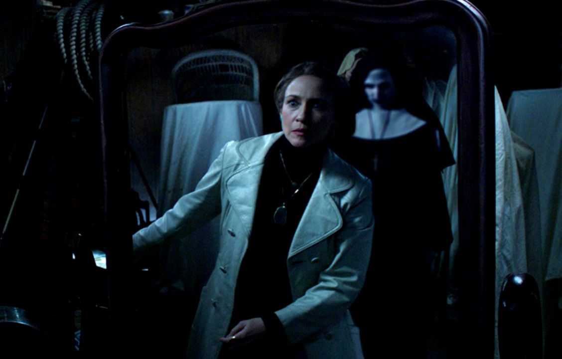 Why The Conjuring Is the Most Successful & Scary Horror Series