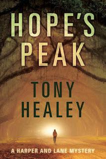 Hope's Peak (Harper and Lane) - Tony Healey [kindle] [mobi]
