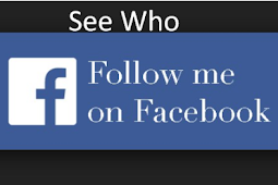 How Do I See who is Following Me On Facebook