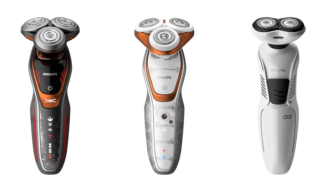 Source  Philips Singapore. Philips limited edition shavers 237e2a82e95