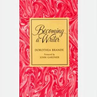 Dorothea-Brande-Becoming-a-Writer.pdf - Scribd