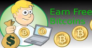 Situs Nambang Bitcoin Scam Terbaru
