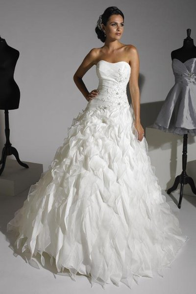 Miami Wedding Dresses