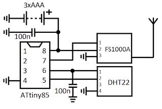 Wireless Pressure Sensor Tank Level Sensor Wiring Diagram