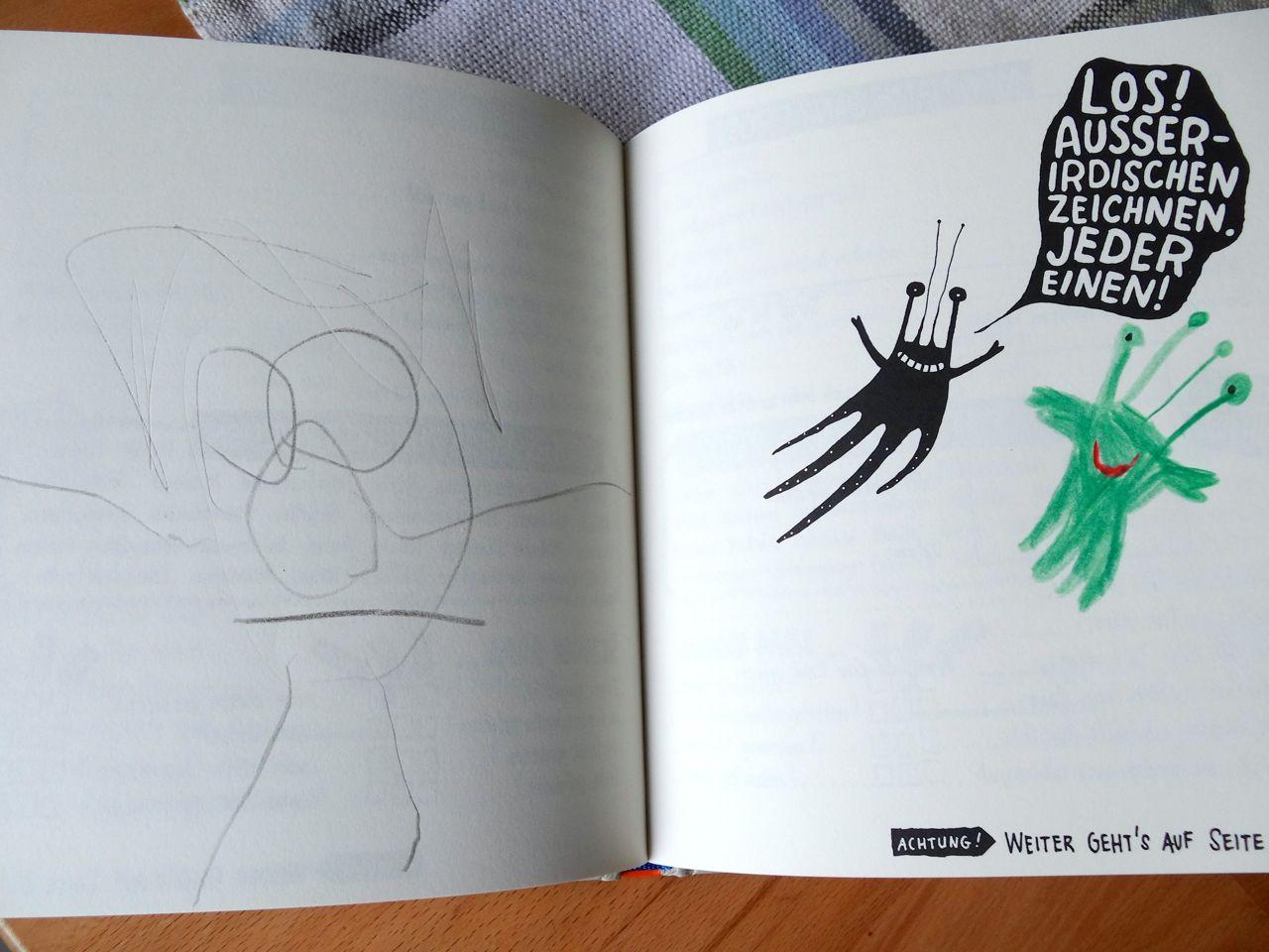Frische Brise: Freundschaftsbücher