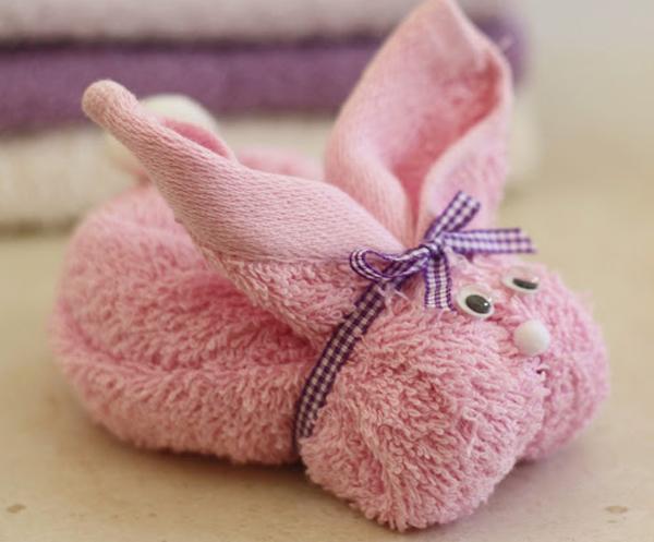 http://prazdnichnymir.ru/ Махровое чудо в подарок. Красивая упаковка полотенец