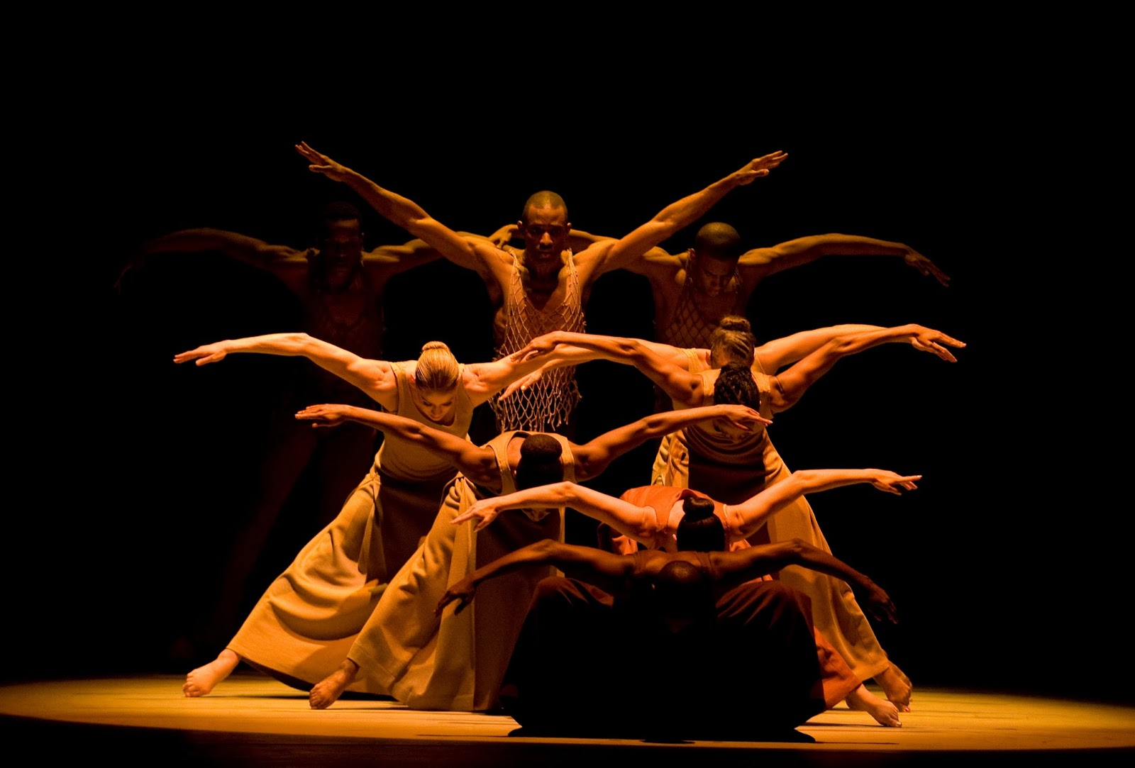 Win a Pair of Tickets to See Matinee Show of Alvin Ailey American Dance Theater (Ends Feb 10th) via  www.productreviewmom.com