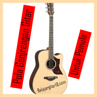 Cara Menggenjreng Gitar