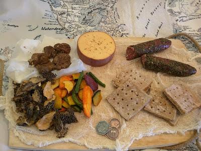 Trail Foods Recipes