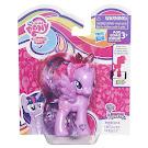 MLP Hairbow Singles Twilight Sparkle Brushable Pony