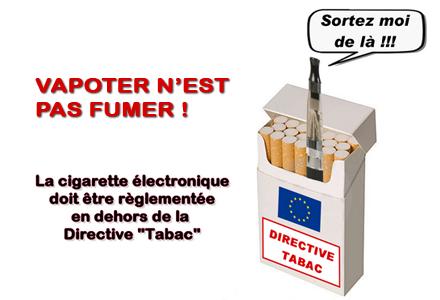 Où acheter une Cigarette ElectroniqueVapoStyl